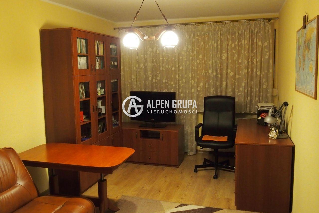 Zadbane mieszkanie 2-pokojowe 38m2 parter Winogrady,